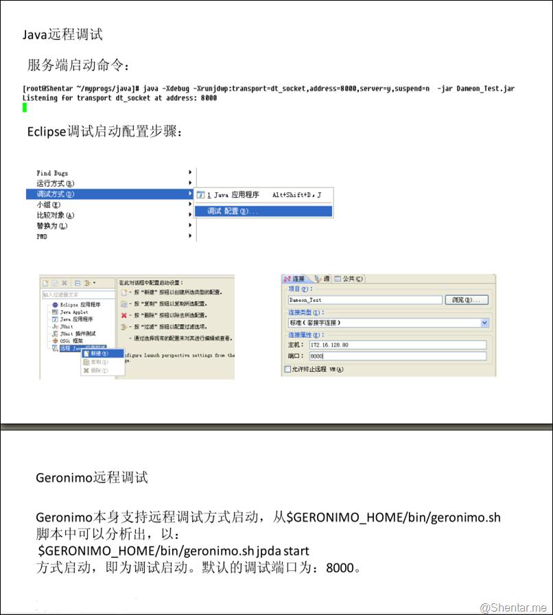 Java网络应用程序调试及问题定位方法简介